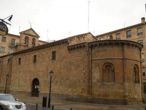 Eucaristía para universitarios @ Iglesia San Juan de Barbalos