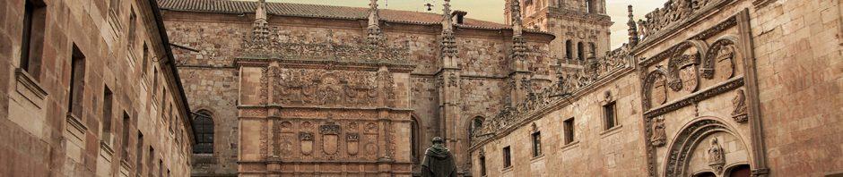 Profesores Universitarios Universidad de Salamanca